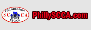 Philly SCCA